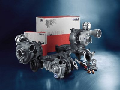 MAHLE Aftermarket Releases new Turbochargers