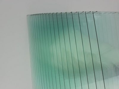 UK to Become World Leader in Glass Manufacturing