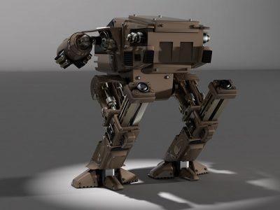 Figures Show UK's Use of Industrial Robots