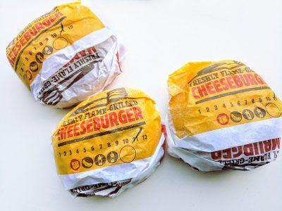 UK Food Manufacturers Have to Cut Calories