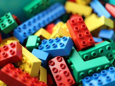 Lego Announces Environmental Friendly Bricks