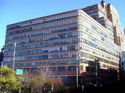 Scottish Manufacturing Site Celebrates Its 60th Anniversary