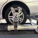 3D Printed Smart Tyre