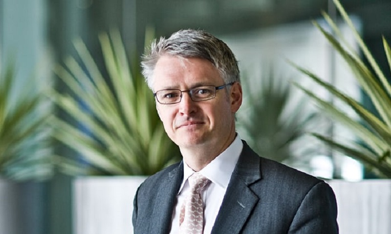 Stuart Canvas Group announces the appointment of Nic Coward as Chairman
