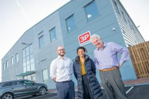 Manufacturing Company Moves to £4M Base