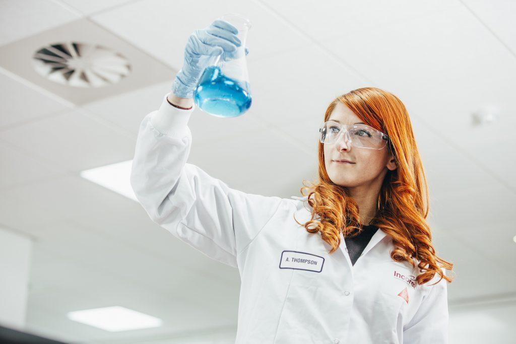 Interview with Alison Thomson, R&D Project Leader, Incorez Ltd