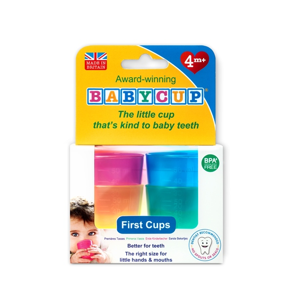 Babycup Secures Export Deal with China