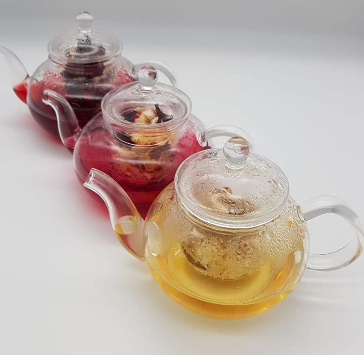Nim's Launches Its Own Range of Teas