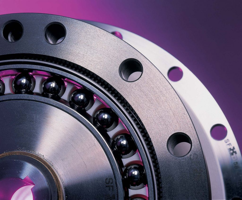Harmonic Drive AG Celebrates Manufacturing Its Millionth Gear