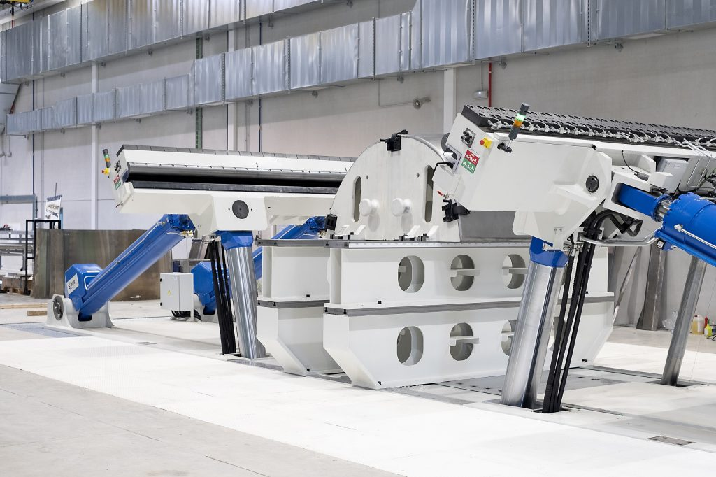 Sofitec Expands Its Capabilities in Complex Sheet Metal