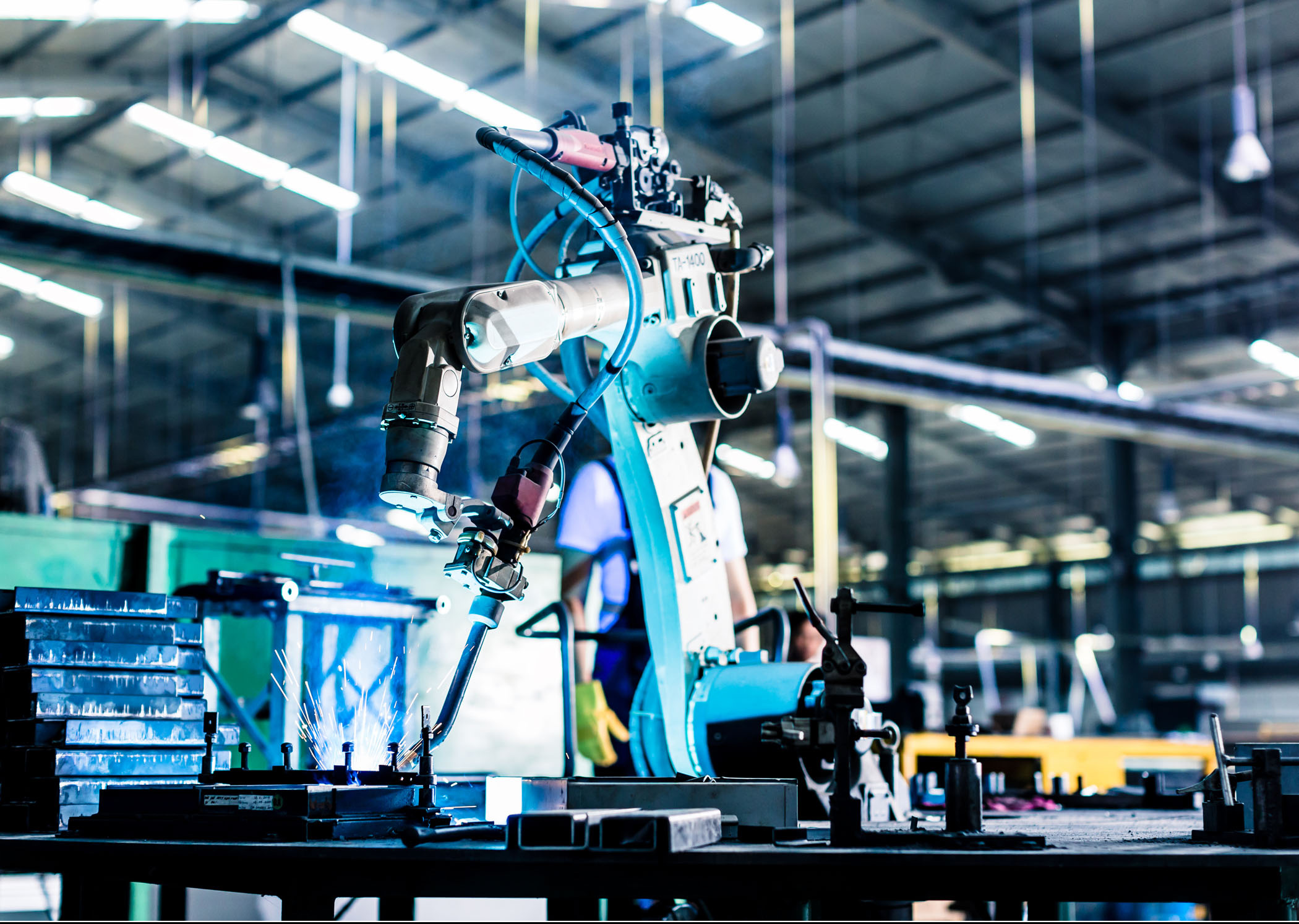 three emerging technologies to transform manufacturing in 2019