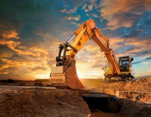Revenue and Profits Surge for Construction Giant