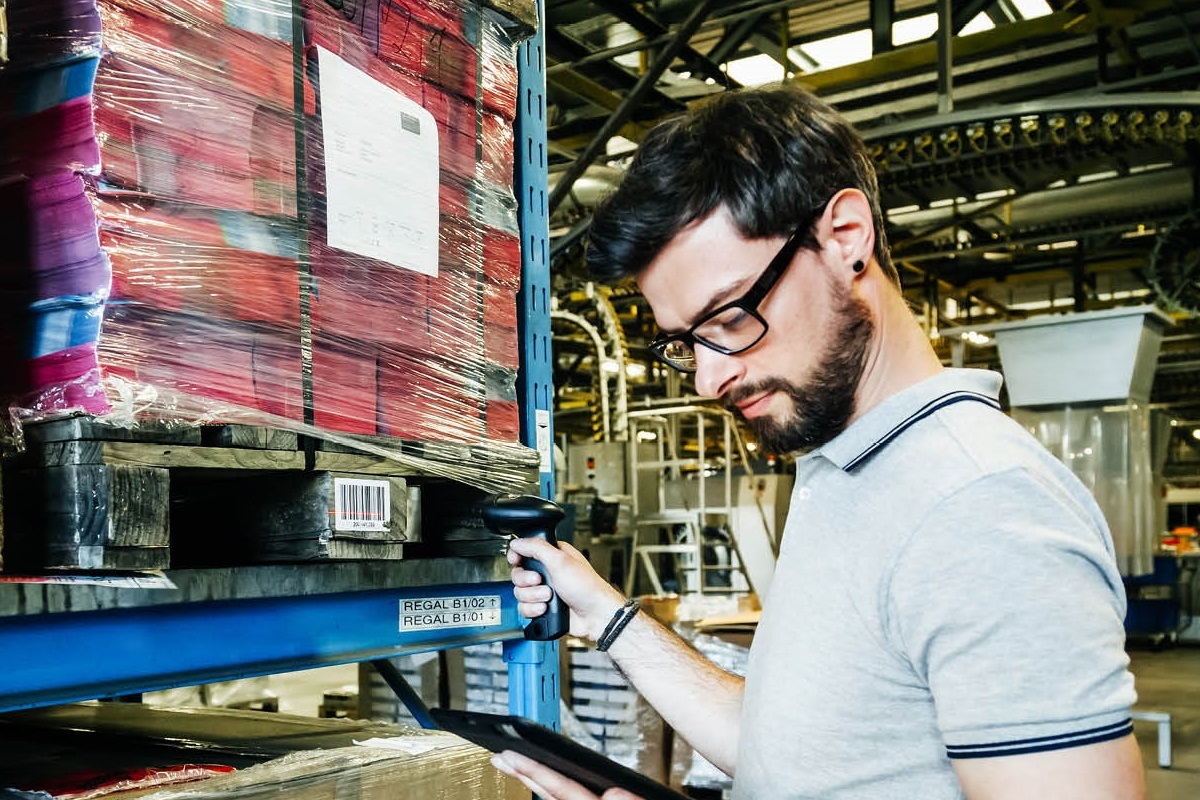 Technology Management Image: How Blockchain Traceability Can Improve Supply Chain