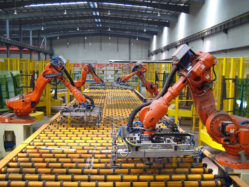 UK Industry Still Skeptical About Deployment of Robots