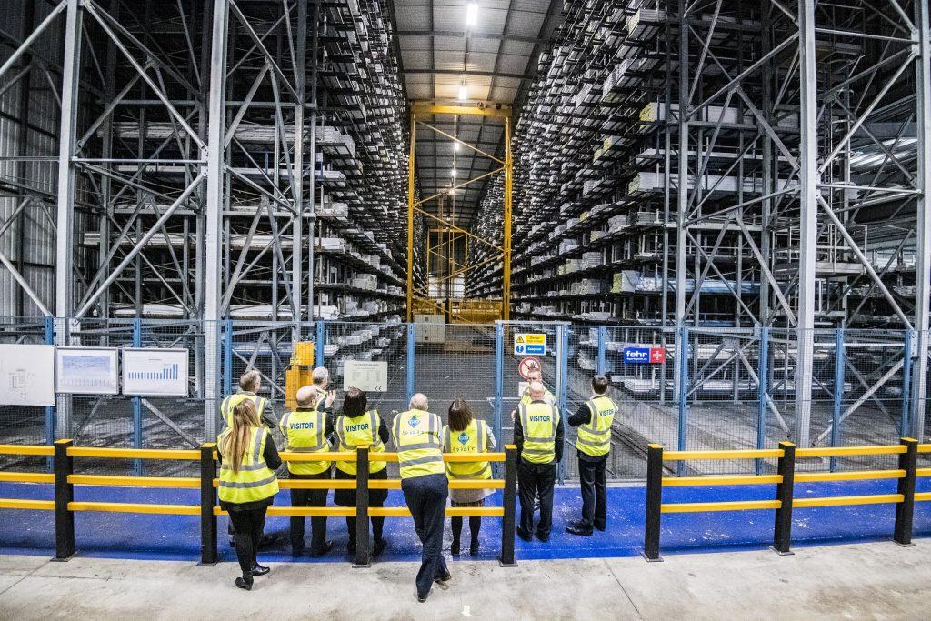 New Digital Skills Grow North West Manufacturing