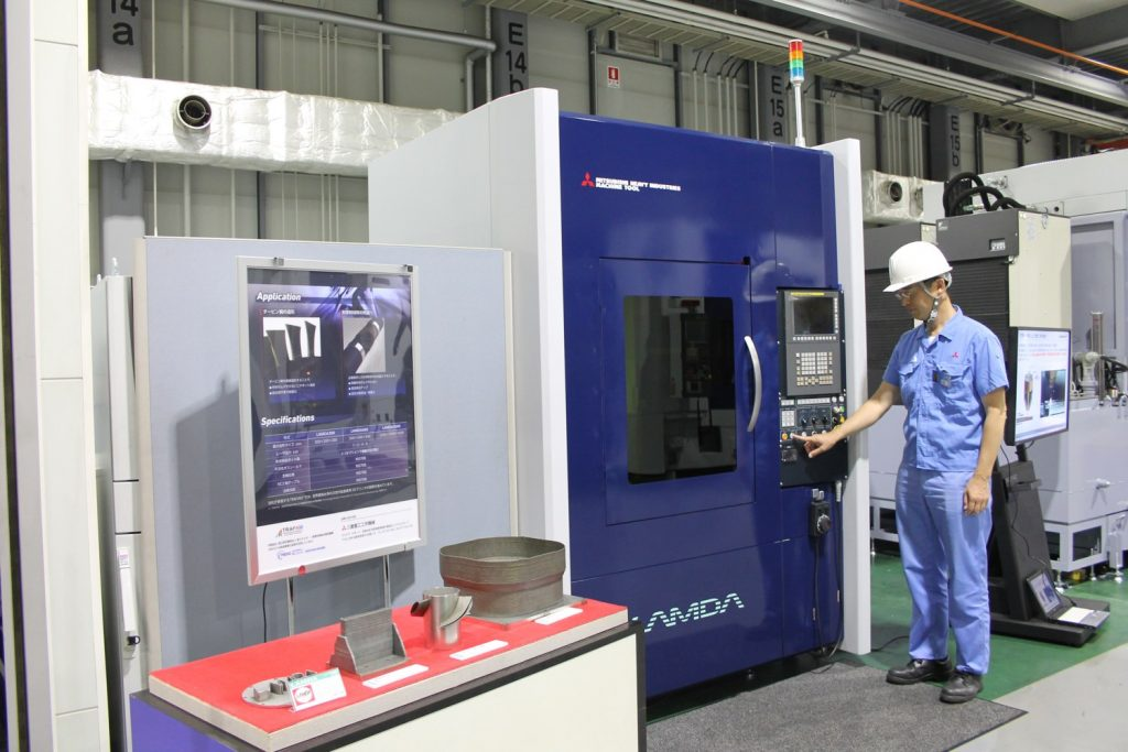 3D Metal Printer Technology Is Transforming the Aerospace Sector
