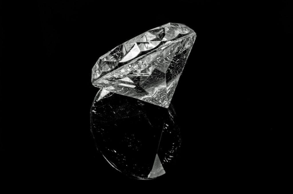New Platform to Boost Post-Pandemic Recovery in the Diamond Industry