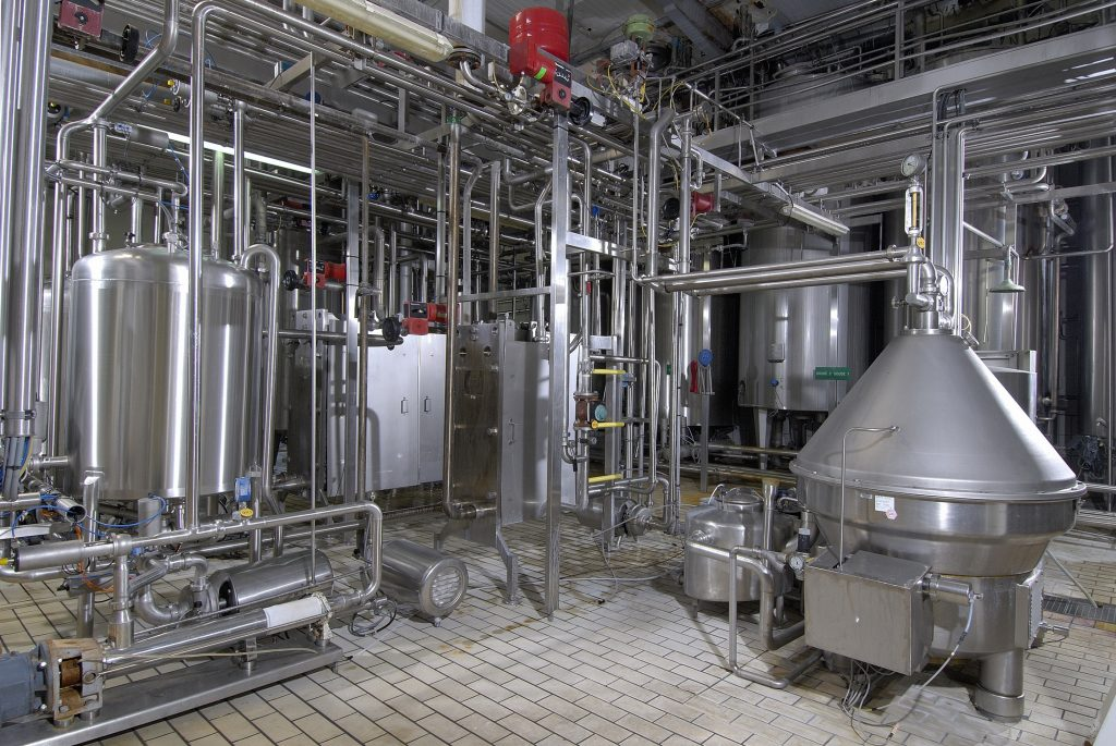 ABB Launches New Process Automation Technology for Food and Beverage