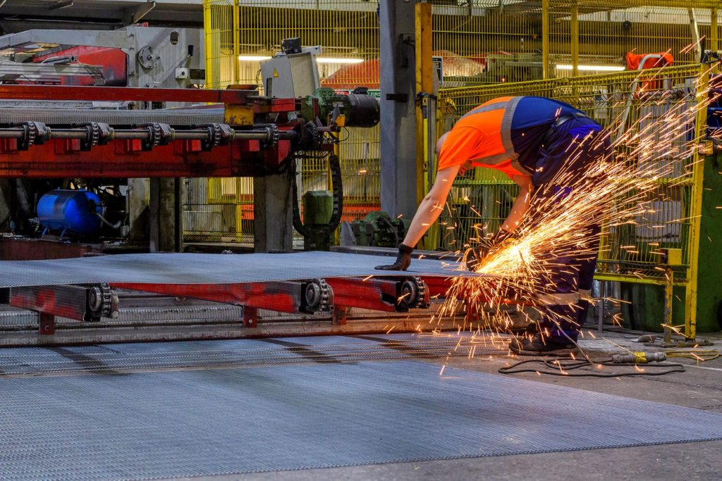 Growth Ahead as Brighouse Welded Mesh Manufacturer Reports Strong Results
