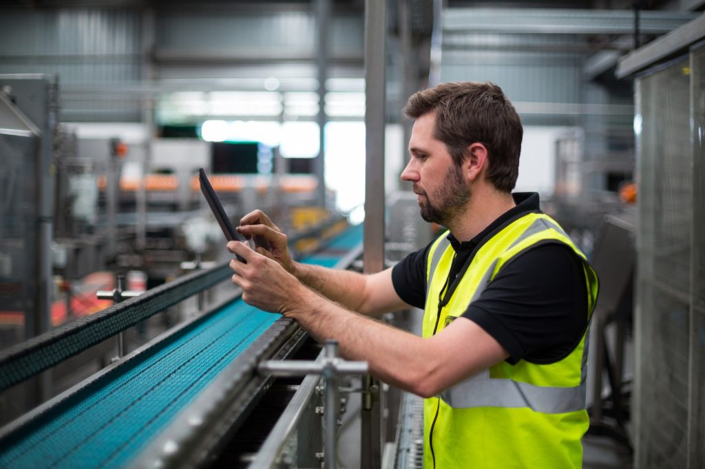 Cutting Machinery Risks – an Expert Guide for Manufacturers