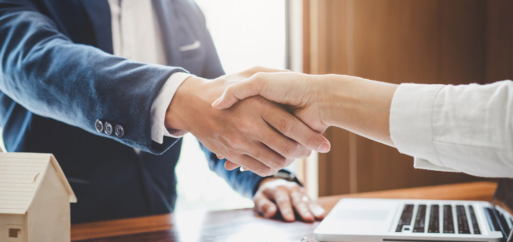 JLL and Disruptive Technologies Sign Global Reseller Agreement