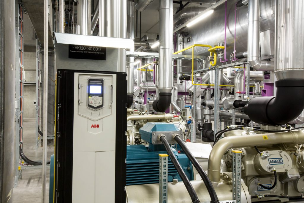 ABB Urges Greater Adoption of High-Efficiency Motors
