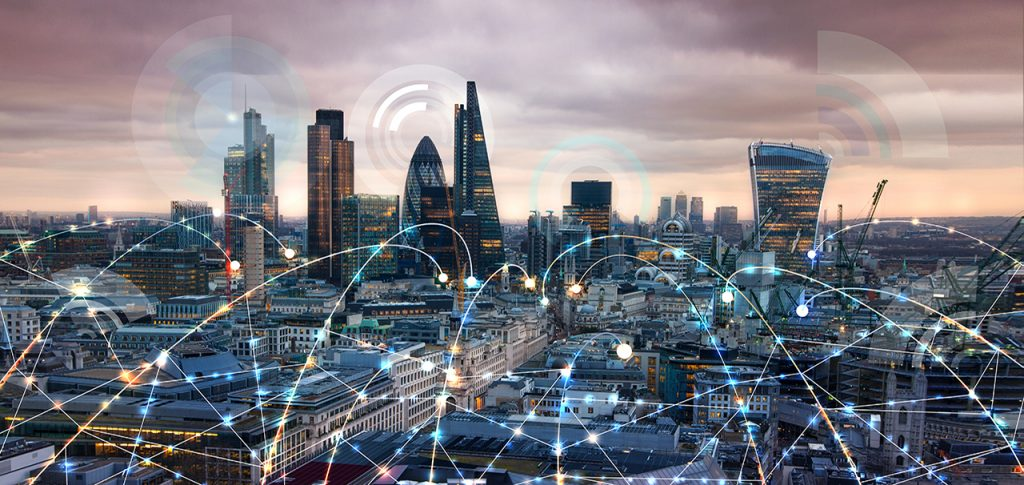 Costain Joins AI and Blockchain Demonstrator i-Trace