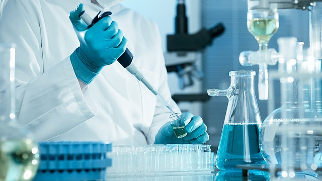 Biotechnology Company Signs New Lease Agreement