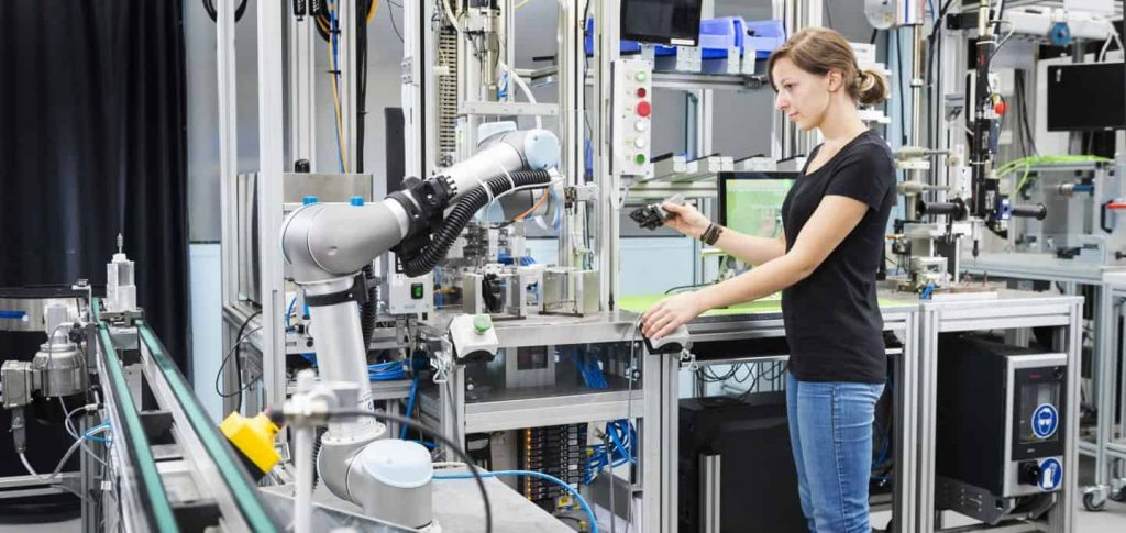 Communication and Creativity Ranked Highest Skills for Future Manufacturing Engineers