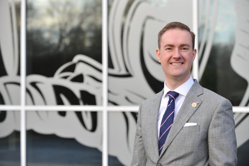 Chris McDonald Hails Pledges to Decarbonise Steel Industry
