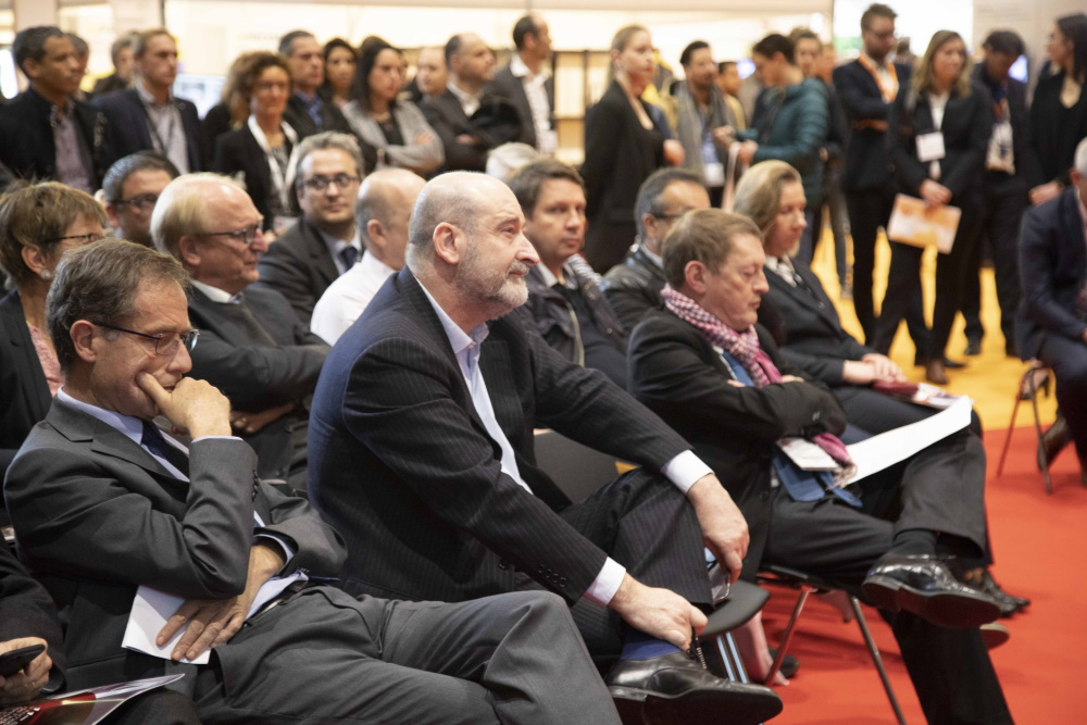 AI, Competitiveness, Innovation and Maintenance 4.0. will Take Centre Stage at SIFER