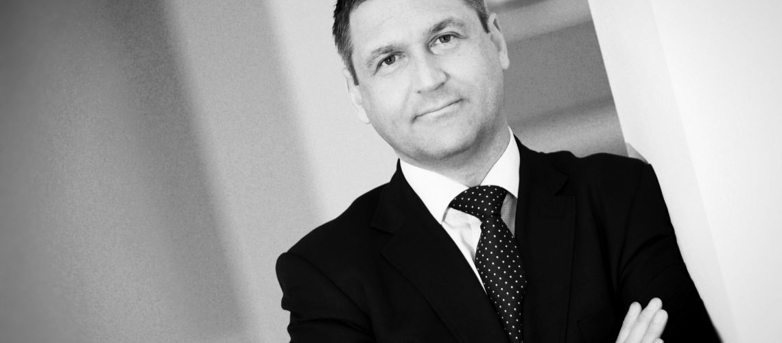 Edwin James Group Appoints New COO to Support Growth Plans