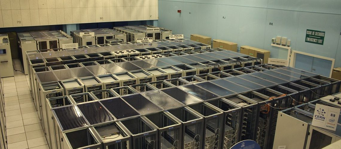 3W Infra Has Managed to Expand Their Dedicated Servers