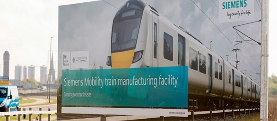 East Yorkshire Rail Facility Makes Major Appointment