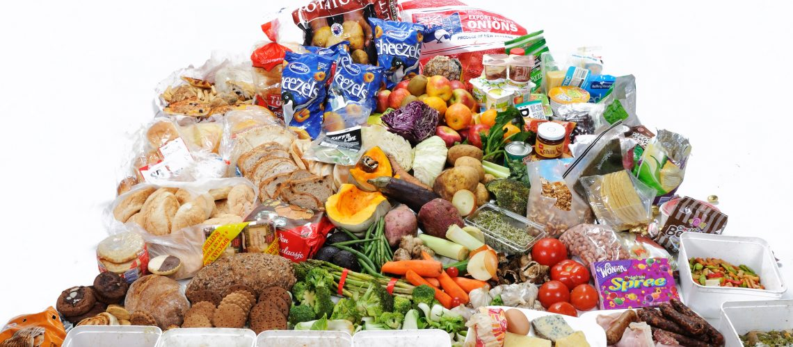 How Real-Time Visibility of the Supply Chain Can Help Mitigate Food Waste