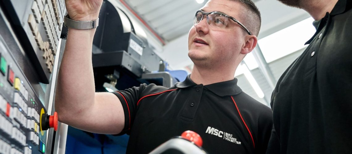 Forward-Thinking Industrial Distributor Is Targeting Growth