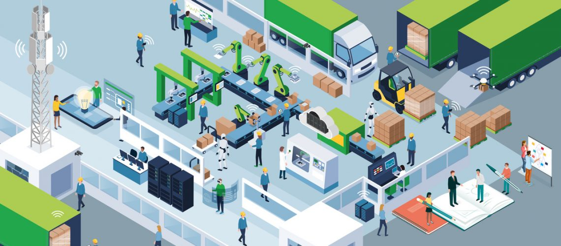 nexGworx Launches Testbed as a Service for Manufacturers