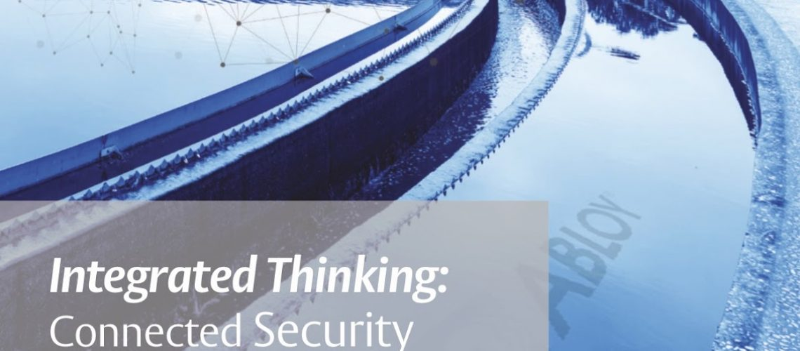 Abloy_Integrated_Thinking_Whitepaper_Front Cover