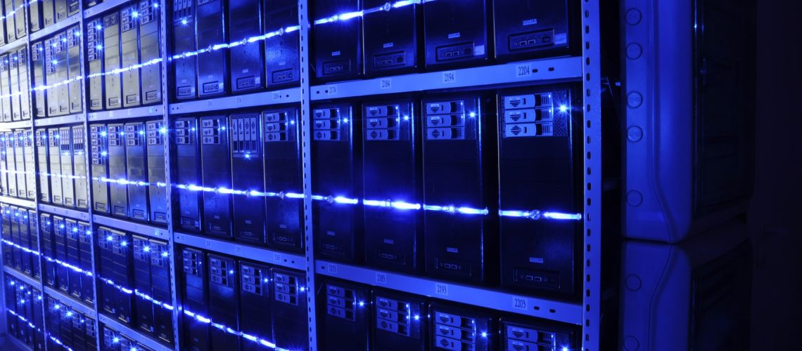 How Your Business Can Benefit From Using A Data Centre