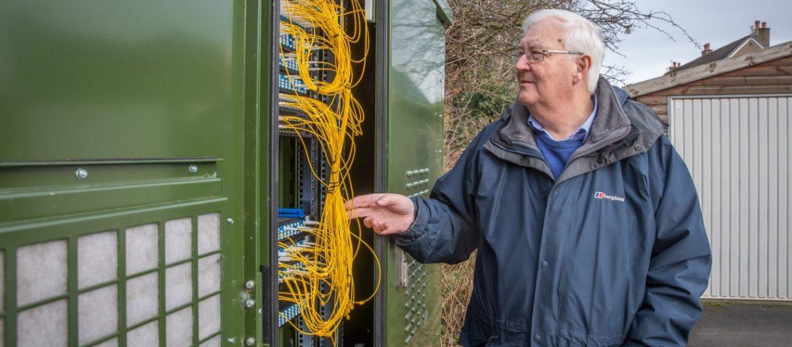 Rural Broadband Firm Raises Money on Crowdfunding Platform