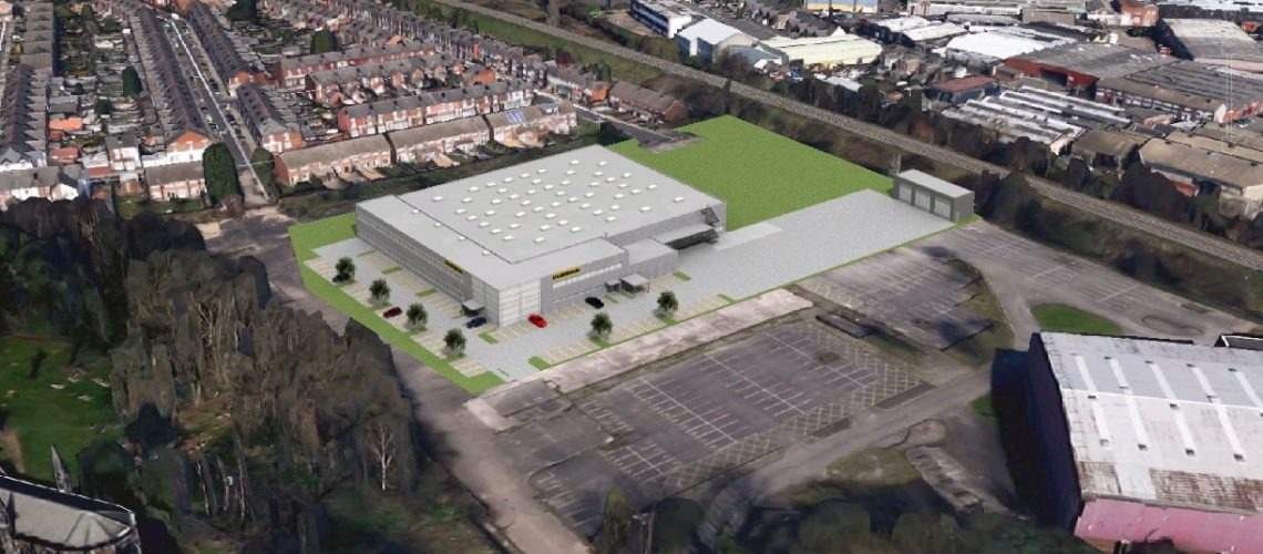 Birmingham Advanced Manufacturing Hub Secures Second Business
