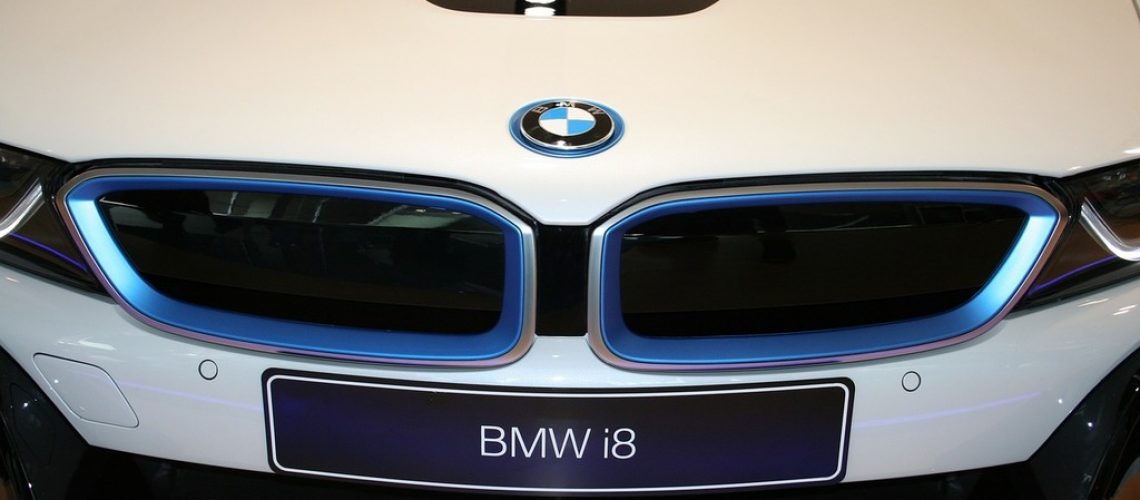 Manufacturing Apprenticeships at BMW