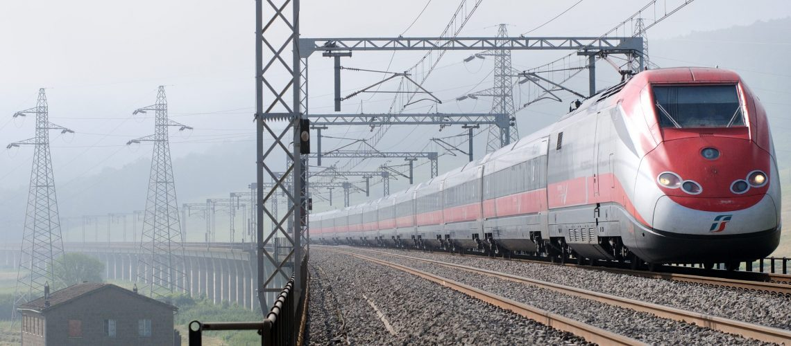Hitachi Rail and Rail Industry Agree on Service Recovery Plan