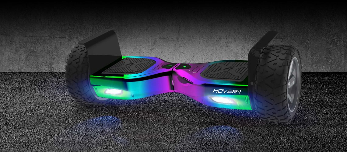 Hover 1 Rapid Growth Continues in the UK