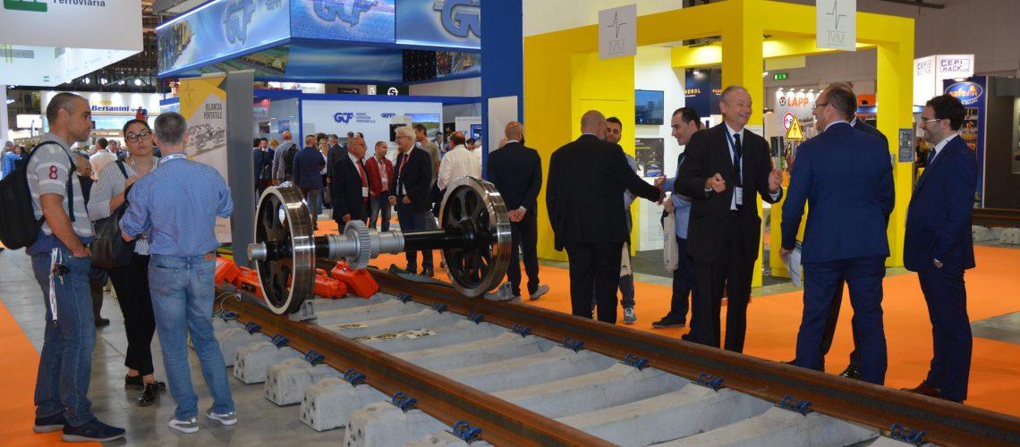 EXPO Ferroviaria 2021 Announces Its Conferences and Seminars