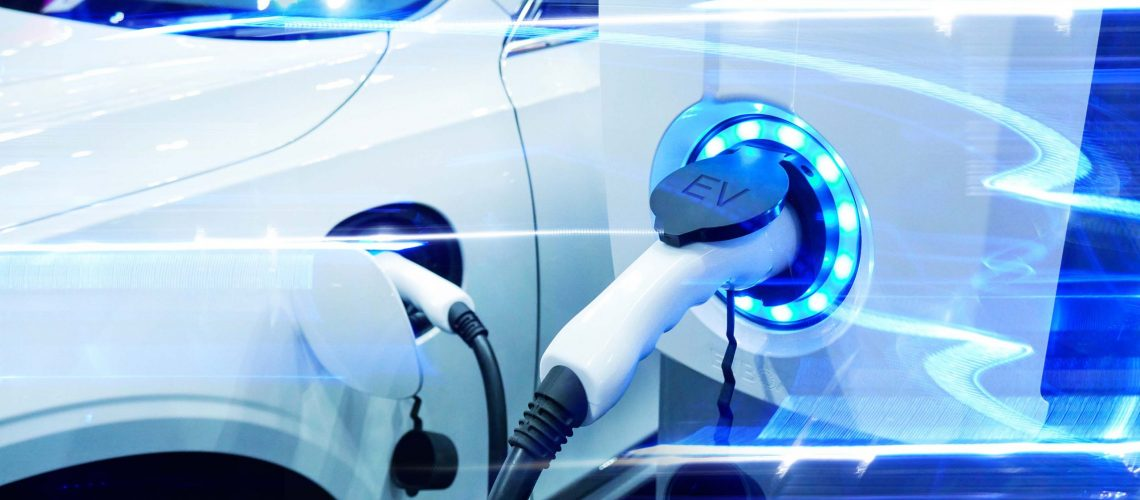 Commercial EV Charging Points the Way to Green Driving