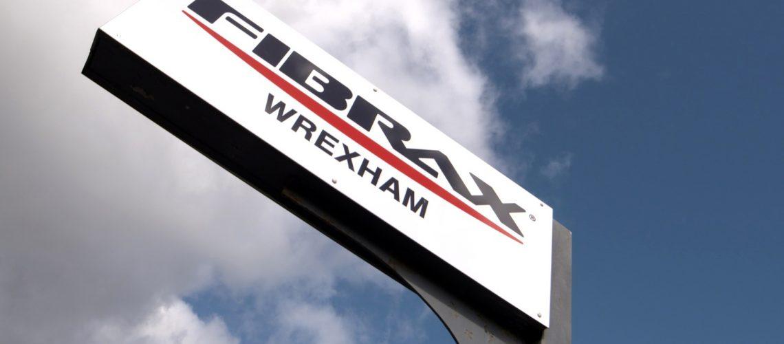 Fibrax Wrexham