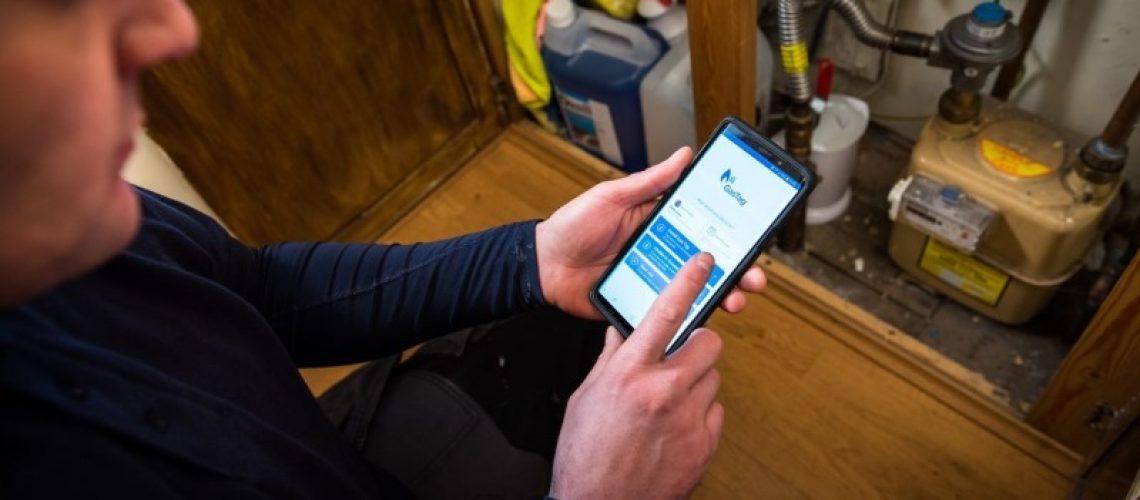 Liverpool Company to Eradicate Unsafe Gasworks