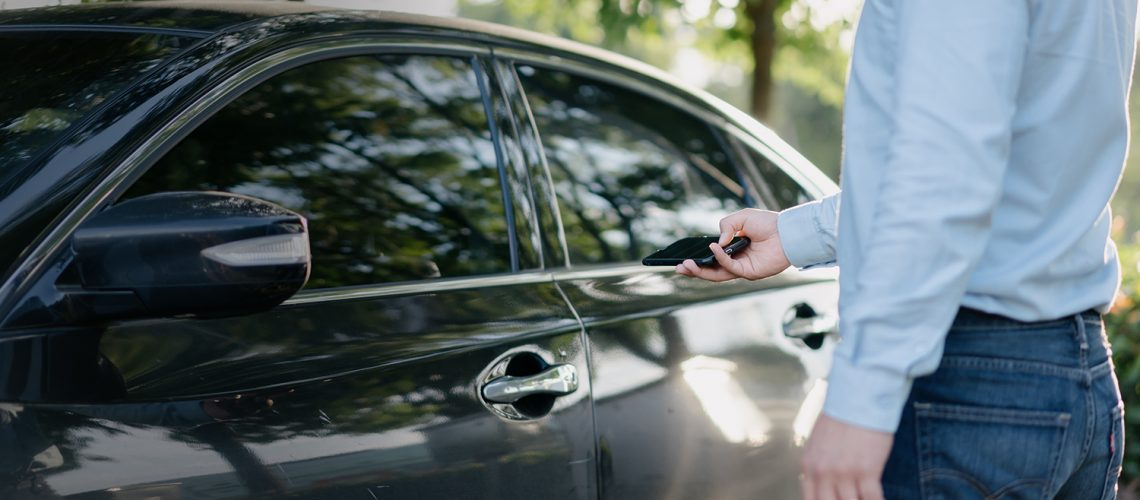 New Technology Leads to Contactless Car Rental Automation Services