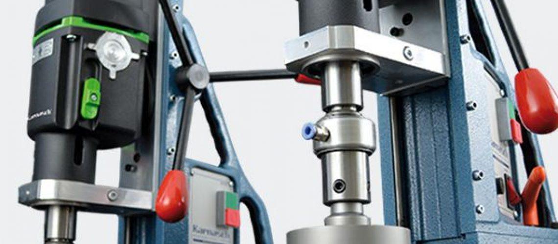 Karnasch Magnetic Drills